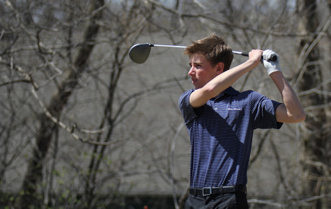 Golf team places second at Jaguar Invitational