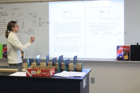 College Board alters AP Physics curriculum